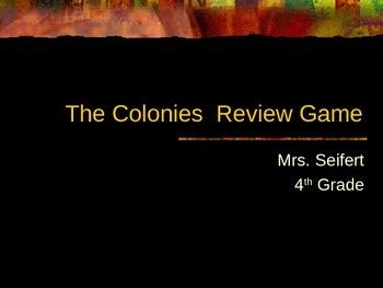 13 Colonies Review Gane