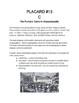 13 Original Colonies - Gallery Walk w/placards & graphic o