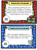 14 Christmas Writing Prompts, Centre Cards and Worksheets