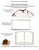 16 Thinking Hat Worksheet- The Snail And The Whale