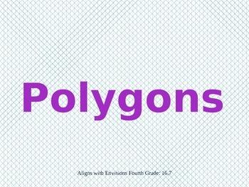 16.7: Polygons