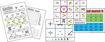 18 Maths Lesson