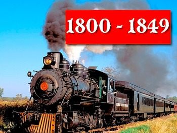 """1800-1849 Sing-Along m4v Movie from """"History Songs"""" by Lar"""