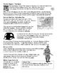 19 - World War I and Beyond - Scaffold/Guided Notes (Fille