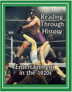 1920s Entertainment: The Jazz Singer, Babe Ruth, Jack Demp