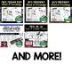 US History 1950s JFK & LBJ  BUNDLE (American History Bundle)