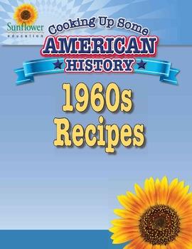 1960s Recipes