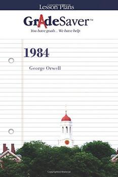 1984 Lesson Plan