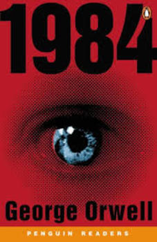"""1984"" Parts I, II, and Whole Novel Tests"