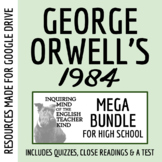 1984 Quiz Bundle (Set of 10)
