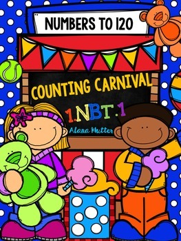 1.NBT.1 Count to 120