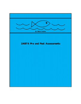 1NBT6 Pre and Post Assessment Bank