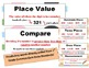 1st Grade CCSS Math Vocabulary Word Wall Cards Bulletin Bo