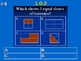 1st Grade Common Core Math Comprehensive Practice #3 All 2