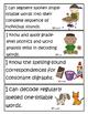1st Grade Common Core Standards for English/Language Arts