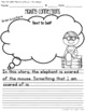 1st Grade Houghton Mifflin Theme 6: Common Core, Depth & C