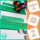 1st Grade Interactive Math Notebook: Module 6