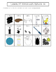 1st Grade Journeys Lesson 27 Interactive Notebook Pages