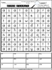 1st Grade Journeys- Word Search- Unit 1- FREE!