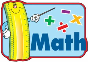 1st Grade Math Time