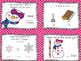 Measurement Task Cards {Winter Themed}
