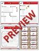 1st Grade Phonics and Spelling D'Nealian Week 16 (gn, kn, wr)