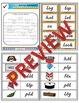 1st Grade Phonics and Spelling D'Nealian Week 2 (short o,