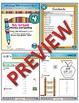 1st Grade Phonics and Spelling D'Nealian Week 4 (short e,