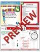 1st Grade Phonics and Spelling Zaner-Bloser Week 16 (gn, kn, wr)