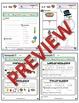 1st Grade Phonics and Spelling Zaner-Bloser Week 17 (ee, v