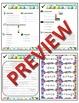 1st Grade Phonics and Spelling Zaner-Bloser Week 27 (schwa
