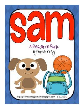 Sam Resource Pack