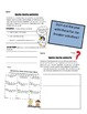 1st Grade Time Capsule Beginning/End of Year Activity + 20