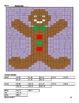 1st Grade Large Winter/Christmas Packet - Math Coloring Pi