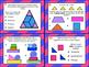 2.8D: Compose 2D & 3D Figures TEKS Aligned Task Cards (GRADE 2)