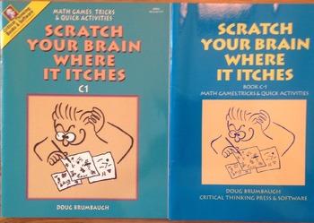 2 Critical Thinking Resource Books