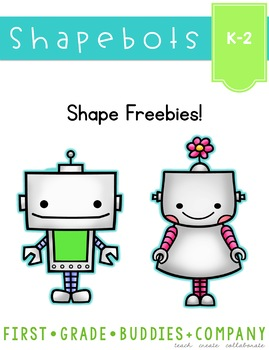 2-D and 3-D Shapes with Shapebots