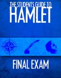 2 Different Hamlet Final Exams
