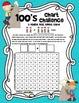 2- Digit Adding - 100's Chart Challenge
