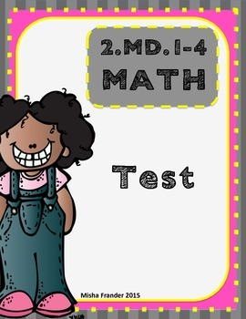 2.MD.1-4 Math Test