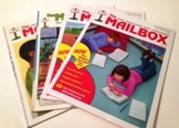 Mailbox Magazine (4 issues assorted)