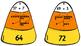 2.NBT.5 and 2.NBT.6 Math Centers