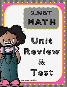 2.NBT UNIT REVIEW & TEST