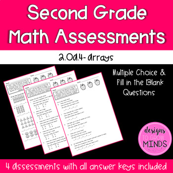 2.OA.4 Assessments