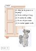 2 Pack- Possum in the House & Possum Goes to School