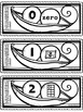 Identifying Numbers 0-20: A Visual Matching Activity Freebie