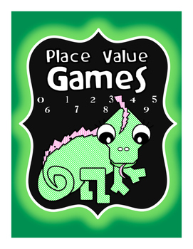 2 Place Value Games