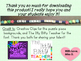 2 Puzzle Games- Lower/Uppercase Letter Match AND Antonyms Puzzle!