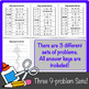 2-Step Equation Mix-Up!