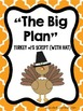 Reader's Theater Plays: Thanksgiving: 2 Parts/ 2 Plays
